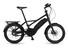 """Winora radius tour - Vélos de ville électriques - 20"""" 400Wh noir"""